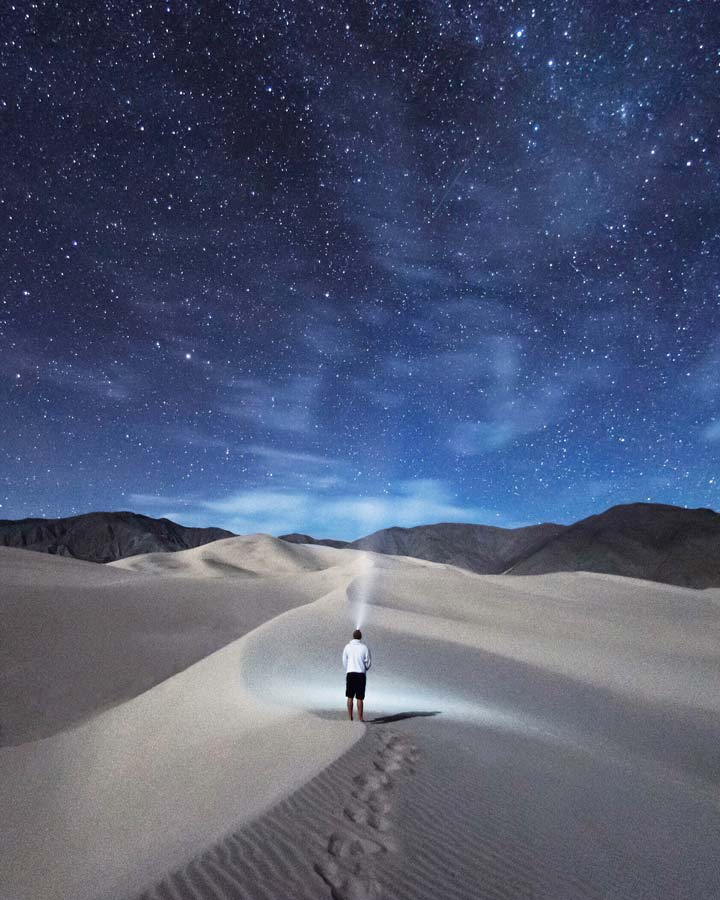 Death Valley USA bucketlist