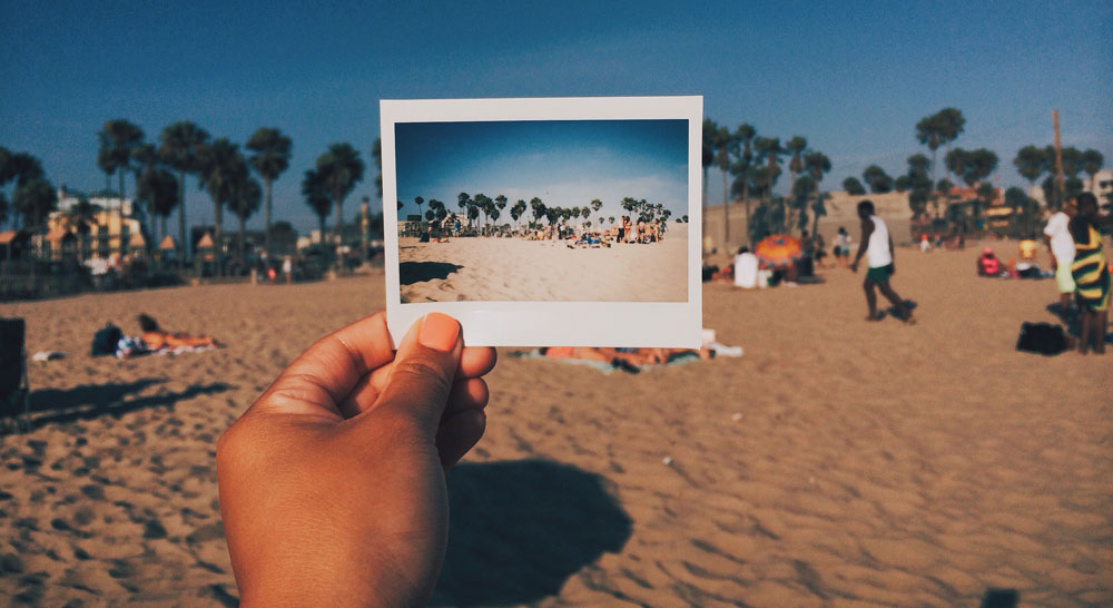 Venice Beach USA bucketlist