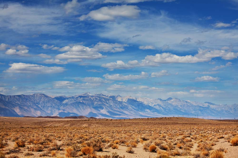 USA Bucketlist Death Valley
