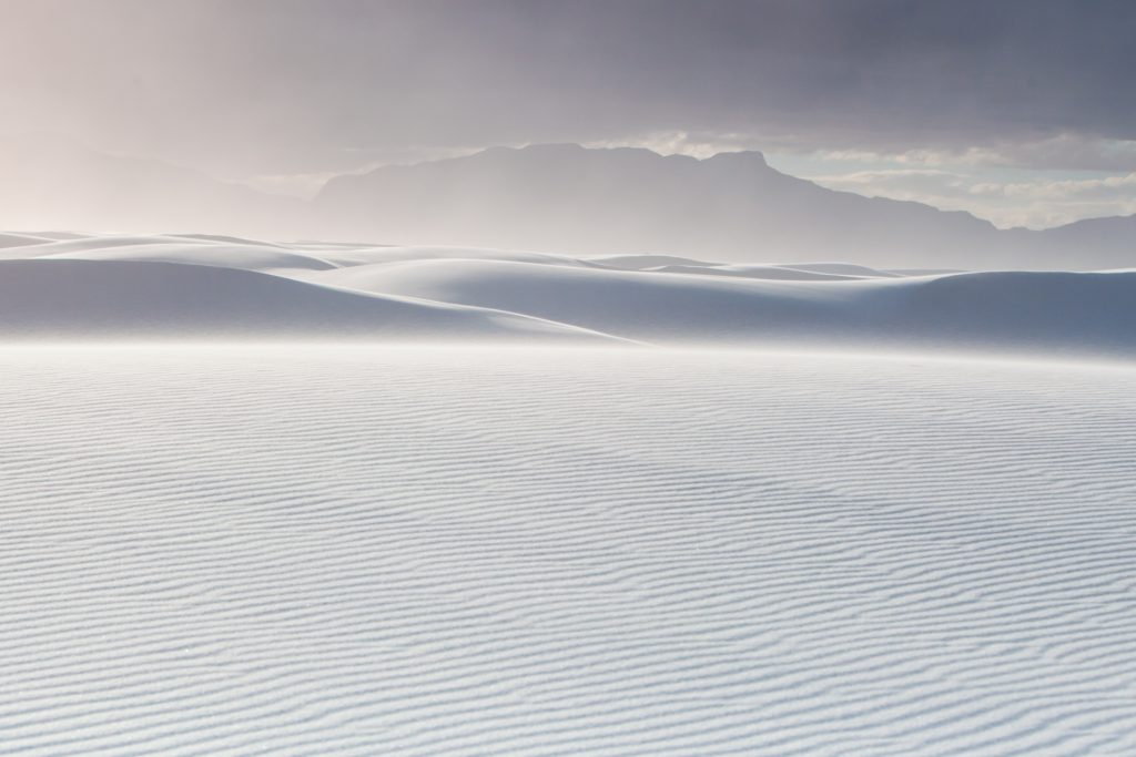 BE AMAZED BY WHITE SANDS NATIONAL MONUMENT USA ATTRACTIONS