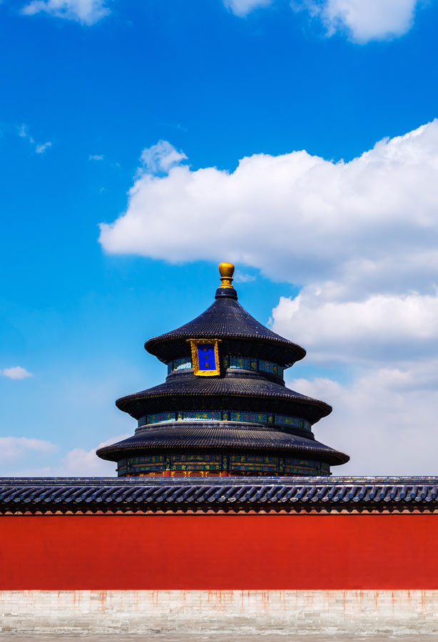 Beijing best places to visit in China