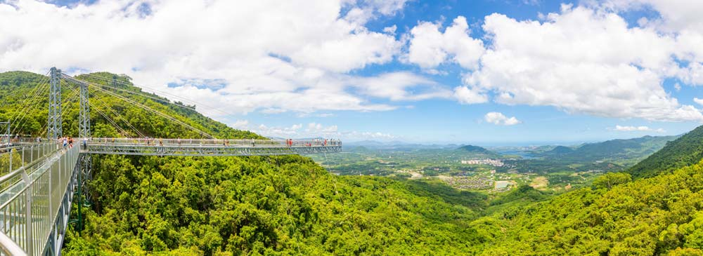 Hainan best places to visit in China