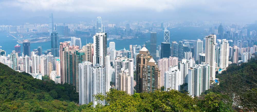 Hong Kong best places to visit in China