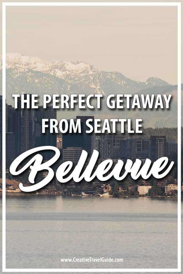Getaway from seattle
