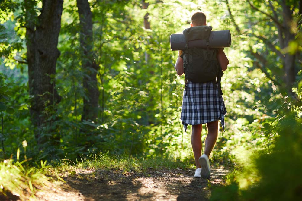 Best places to backpack
