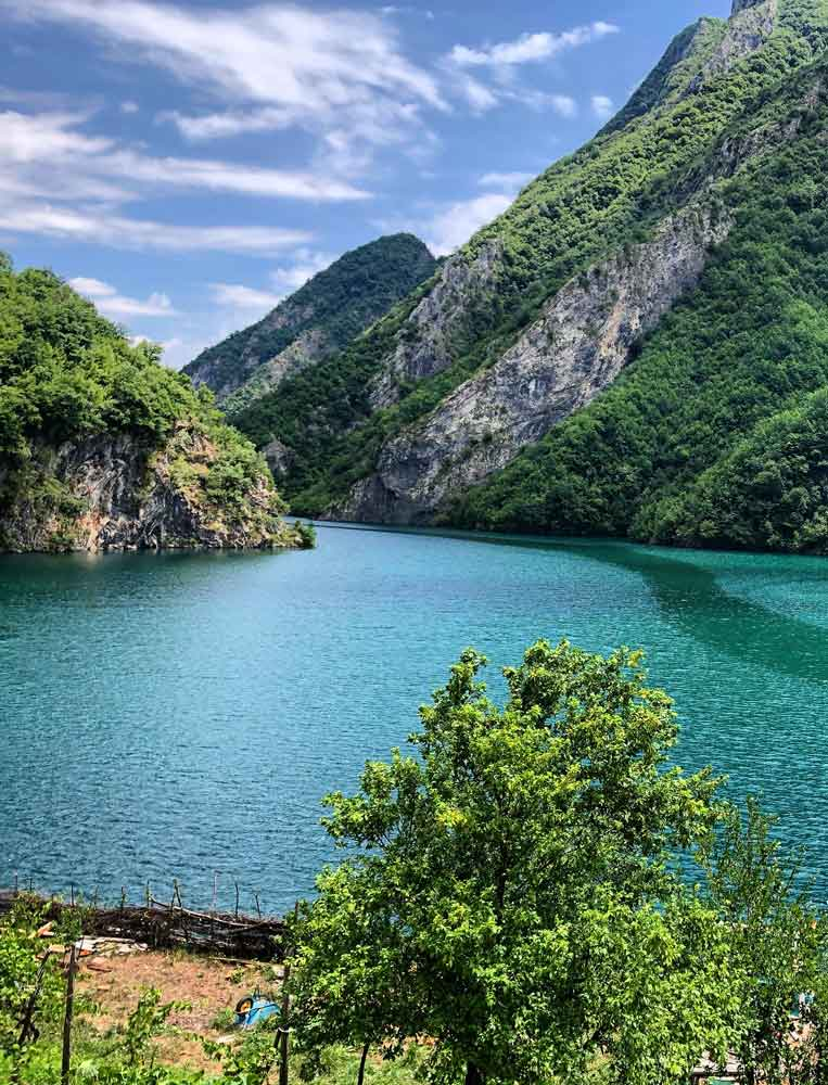 Albania cheapest countries to visit