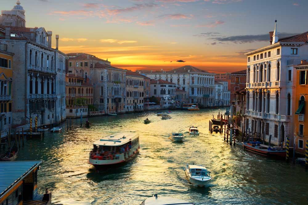 best Mediterranean Cruise destinations