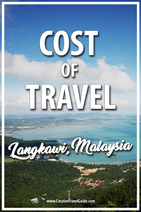 LANGKAWI PRICES