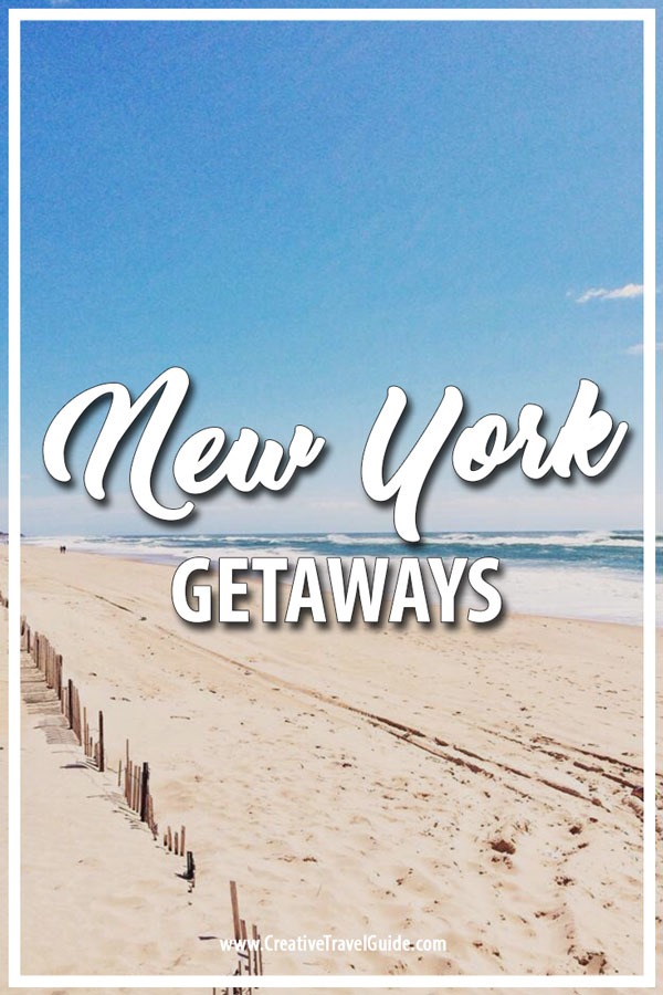 getaways from nyc
