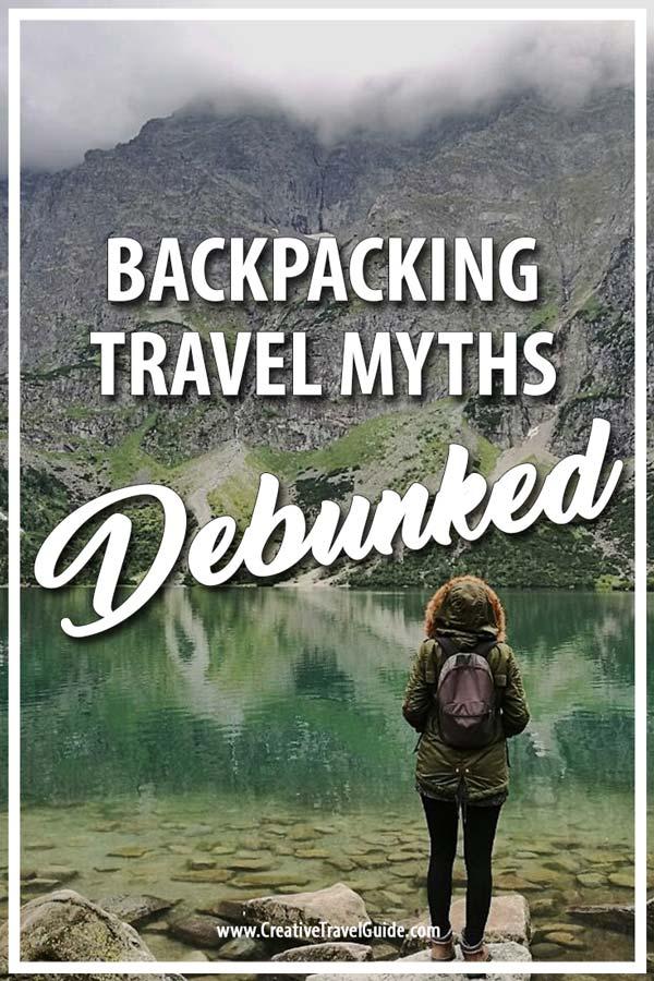 TRAVEL MYTHS