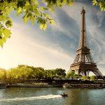 COST OF TRAVEL IN PARIS