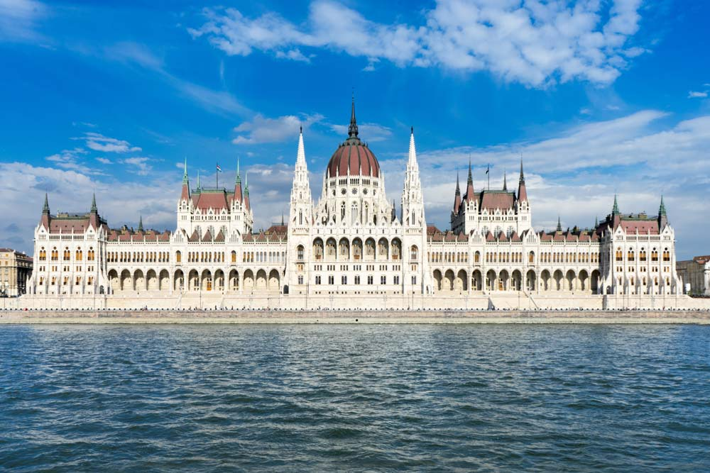 Top things to do in Budapest