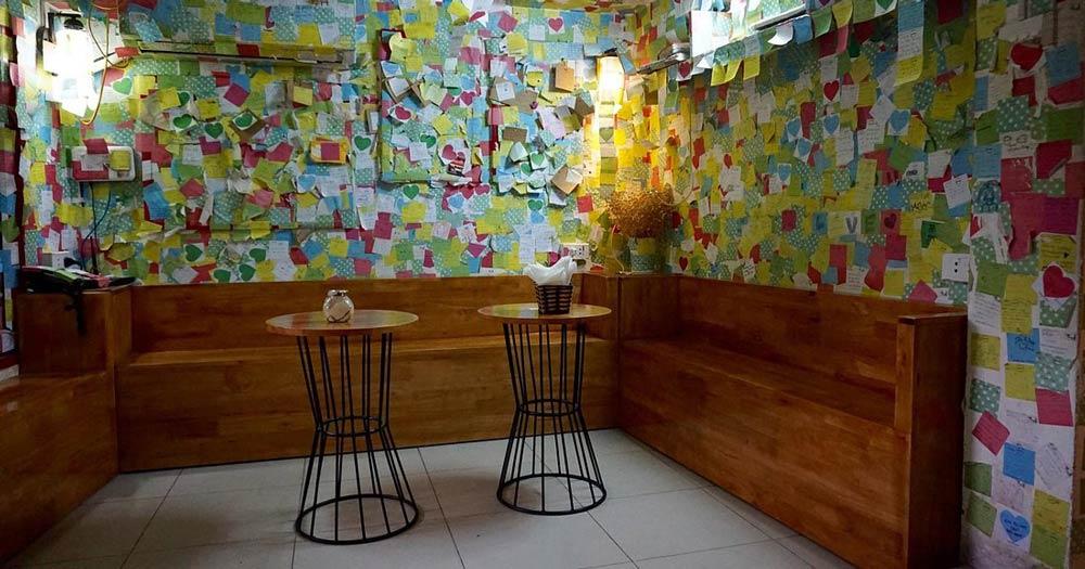The Note Coffee best restaurants in hanoi