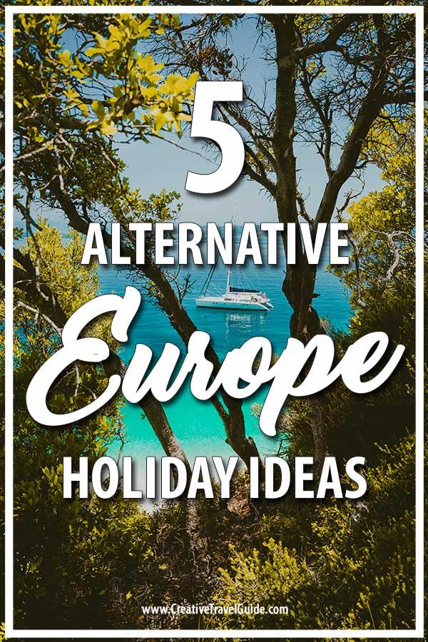 Alternative Europe