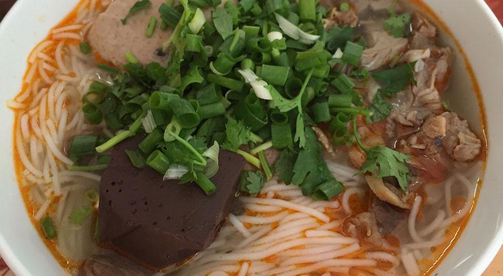 Best restaurants in Hanoi