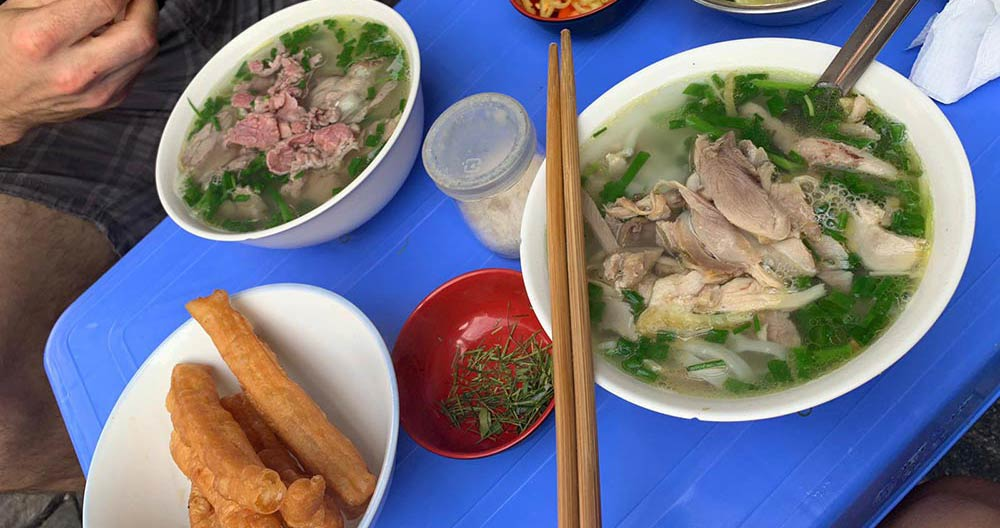 Cua Dong – Hoàn Kiếm District Hanoi best restaurants in hanoi