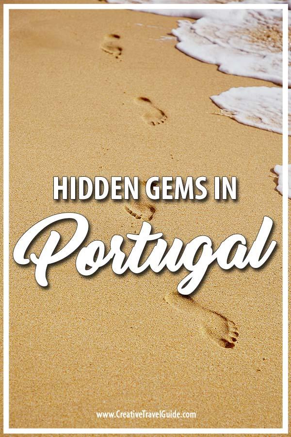 Hidden gems in Portugal