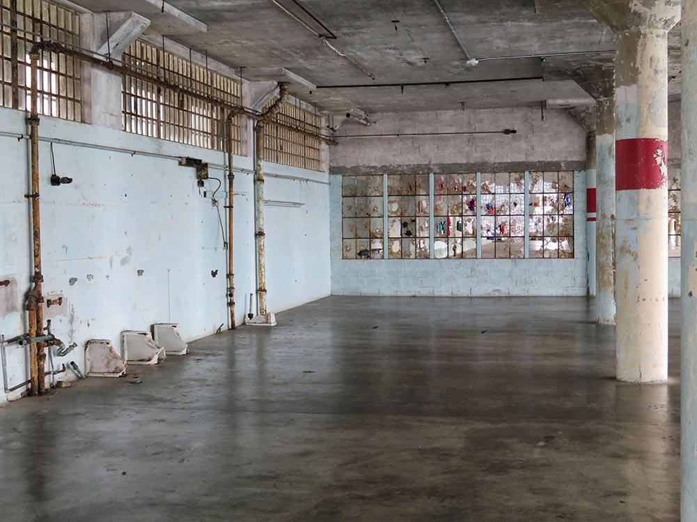 how to visit Alcatraz