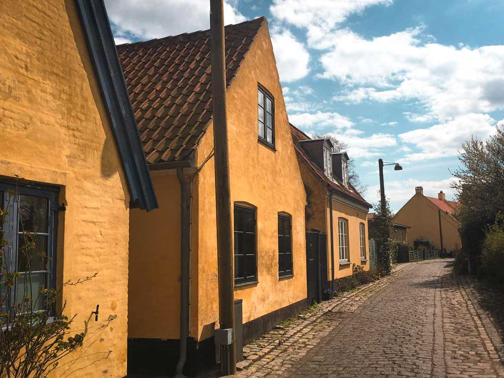 Denmark Itinerary