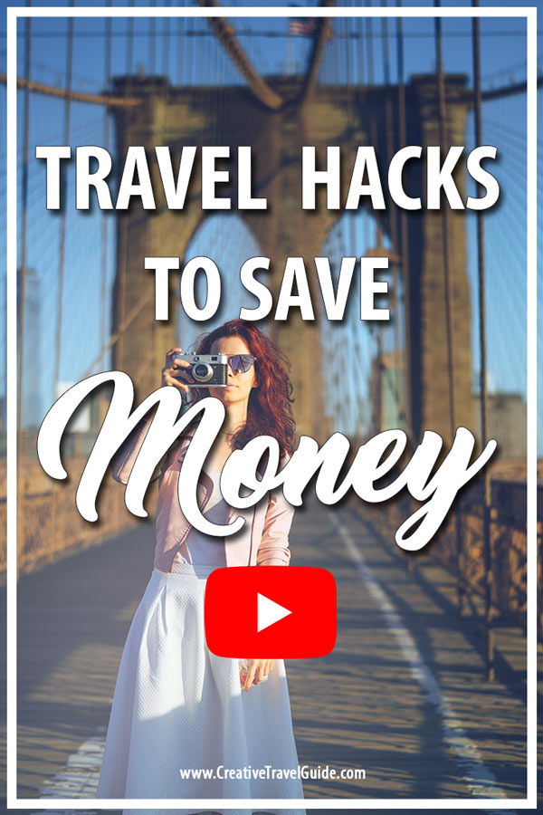 save on travel