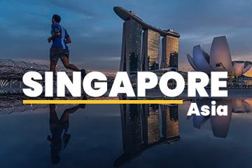 Singapore Destination