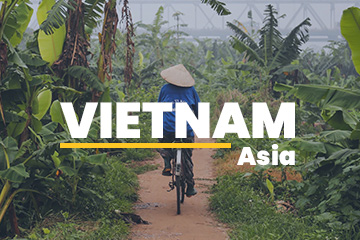 Vietnam Destination
