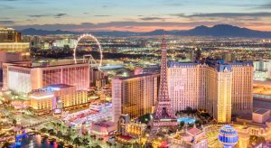 Best Las Vegas hotels for couples