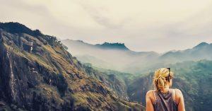 Soul searching destinations