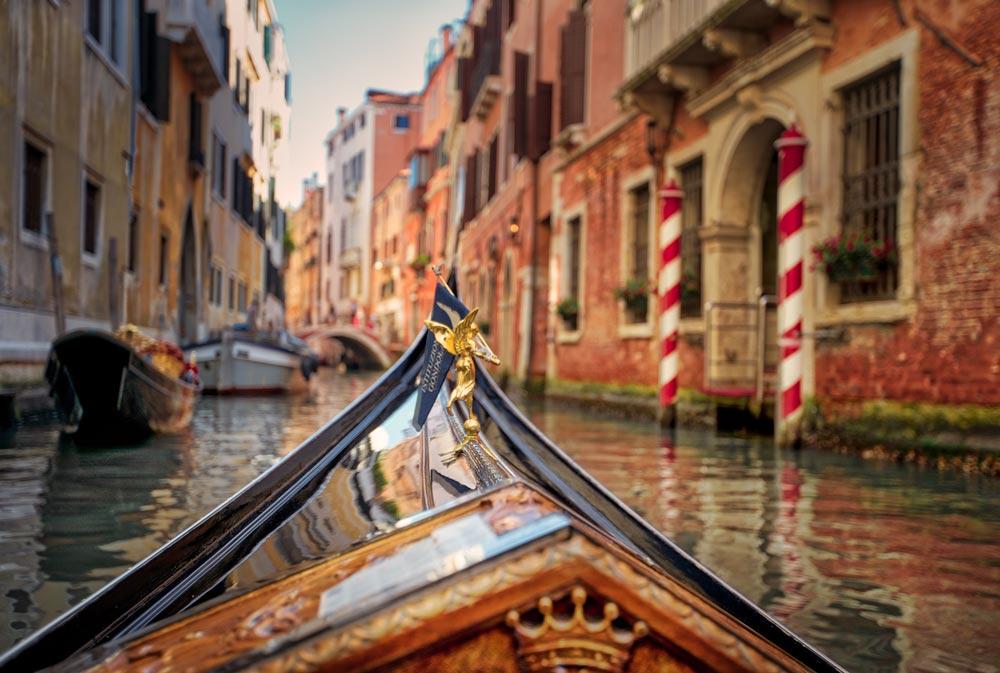 Luxury Getaways Italy