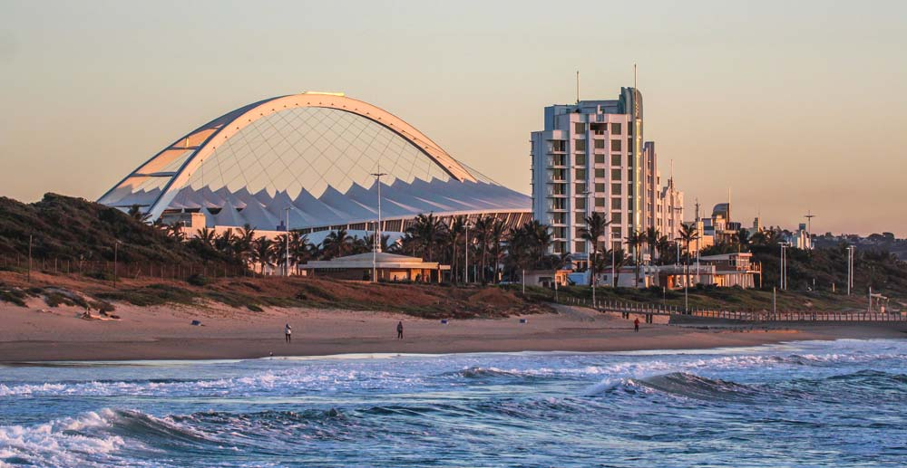 Durban Cities in South Africa