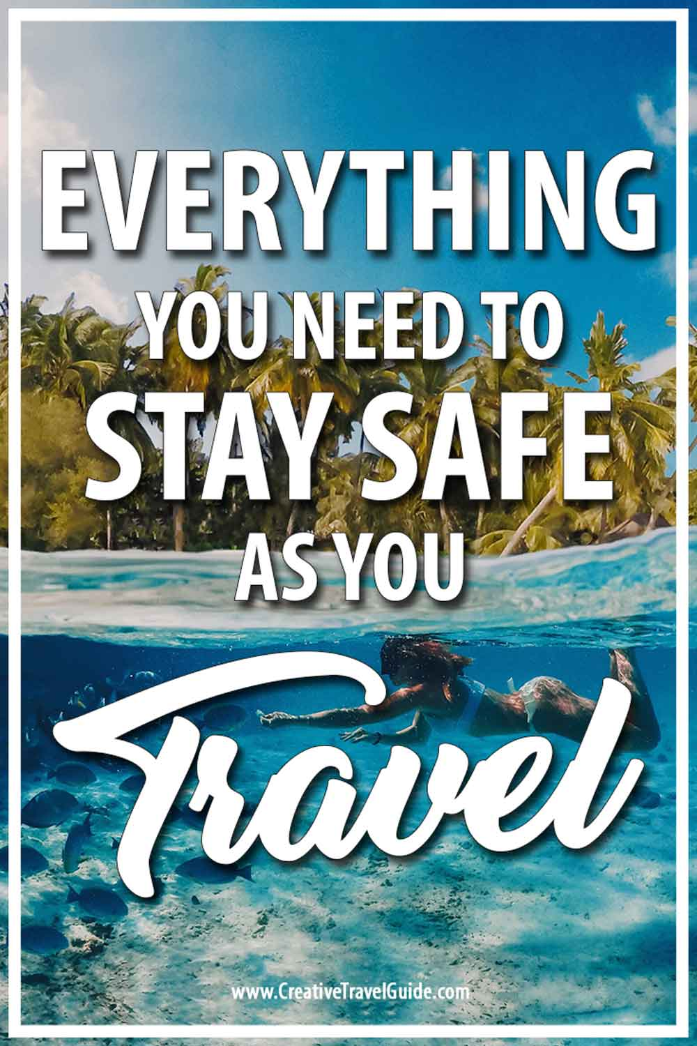 Travel and life insurance