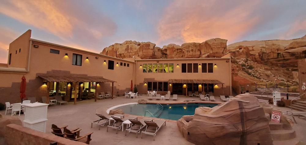 Santa Barbara Yoga Retreat, California Affordable wellness retreats