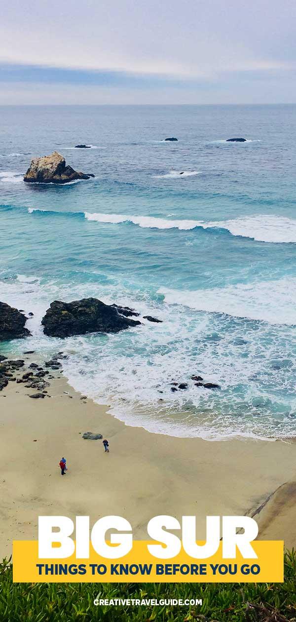 Big Sur Day Trip