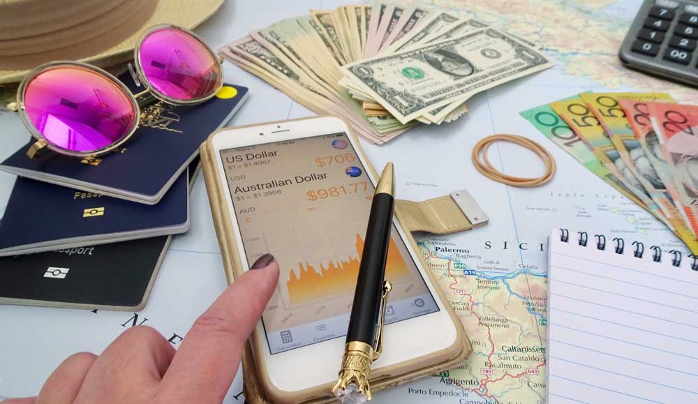 How to travel Budget