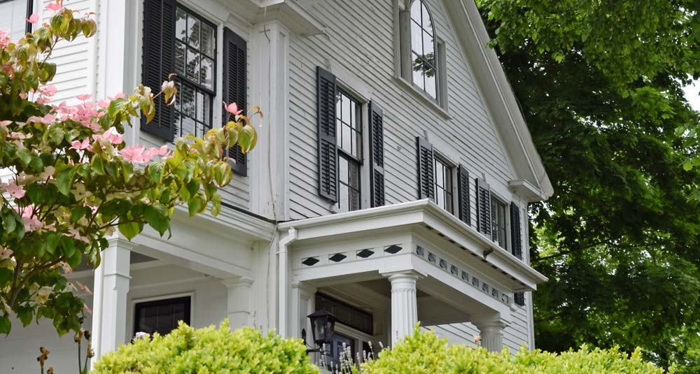 Martha's Vineyard, Massachusetts Romantic places in the usa