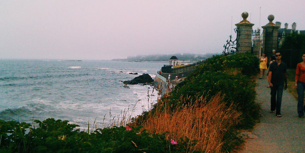 Newport Rhode Island Romantic places in the usa