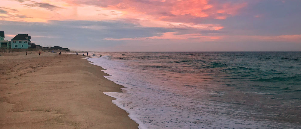 Outer Banks of North Carolina Romantic places in the usa