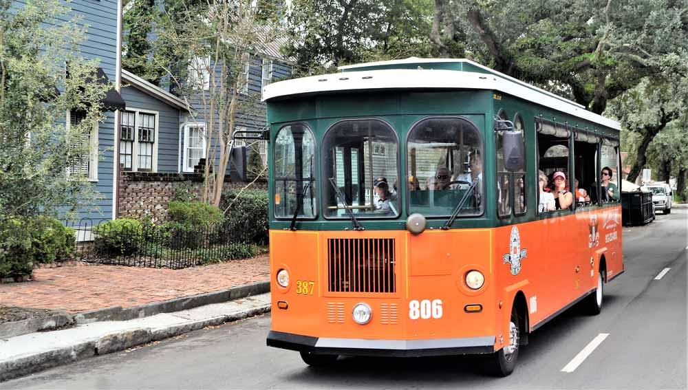Savannah Georgia Best places to visit in Georgia