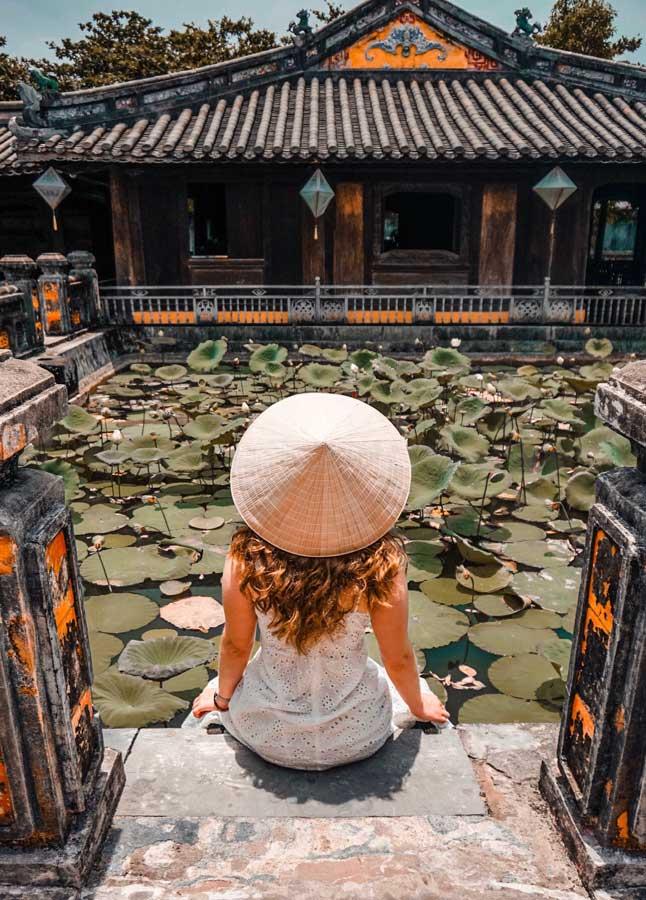 3 weeks in Vietnam