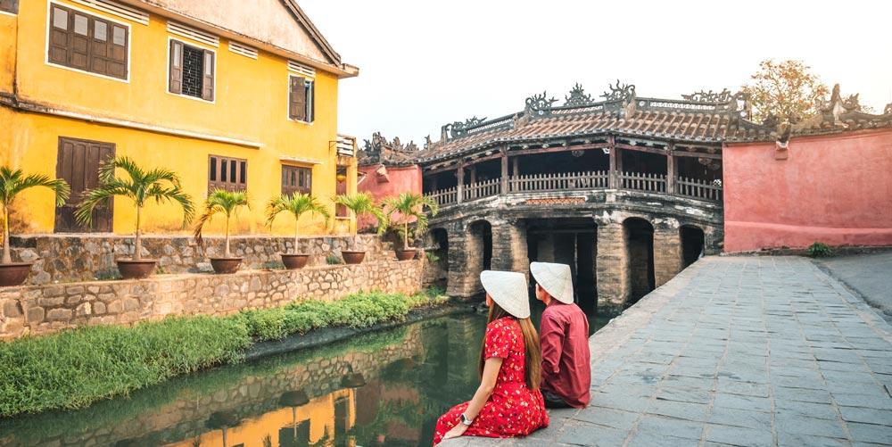 Hoi An 3 weeks in Vietnam