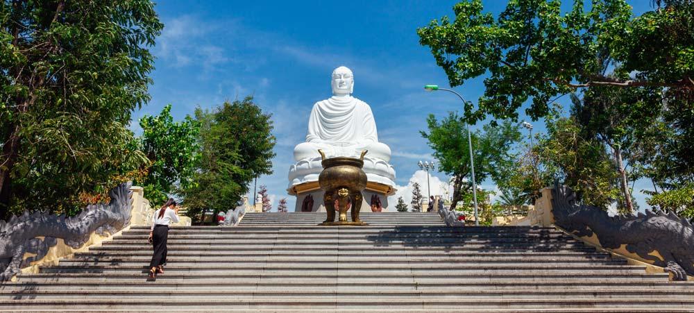 Nha Trang 3 weeks in Vietnam