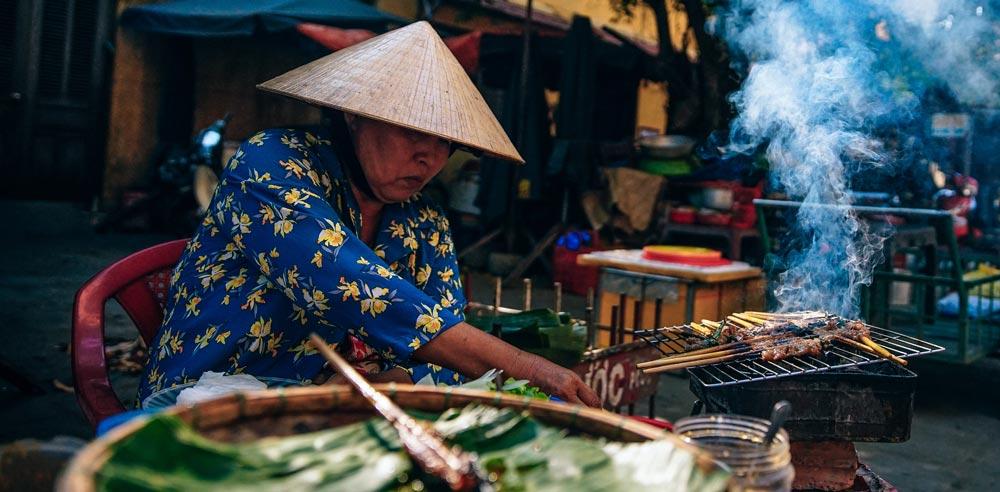 Ninh binh 3 weeks in vietnam