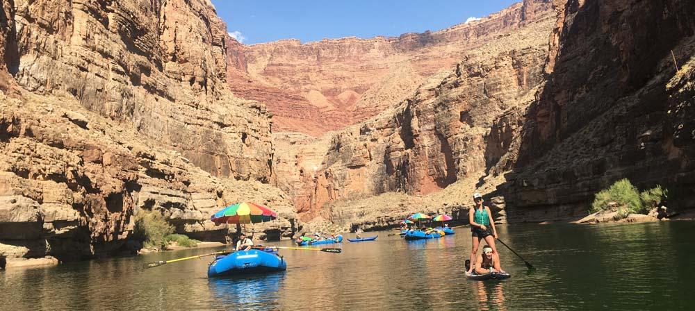 Best adventure holidays