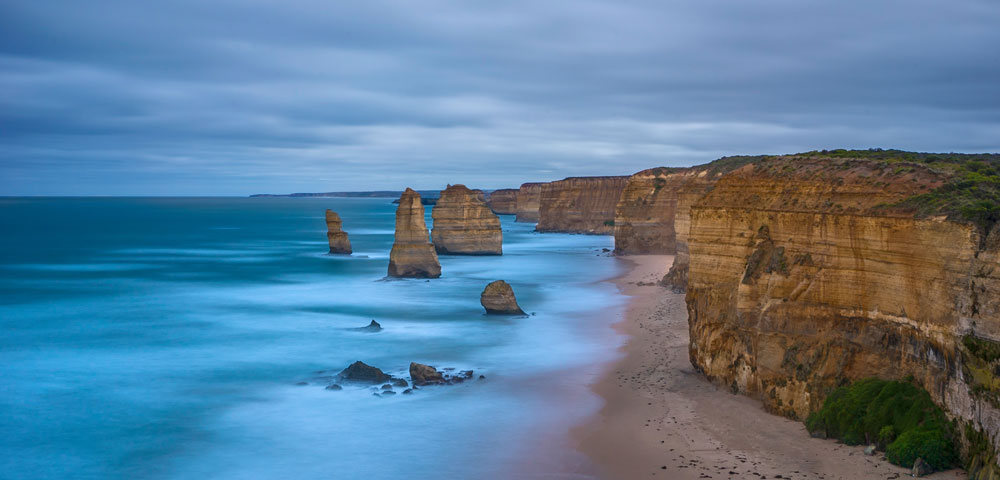 Great Ocean Road, Australia Beautiful travel destinations