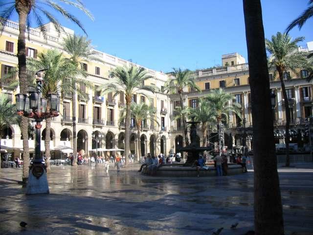Hidden gems in barcelona
