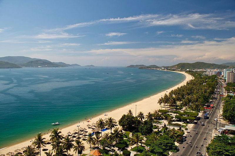 Cua Bai Lai Beach best beaches in Vietnam