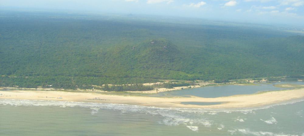 Ho Coc Beach best beaches in Vietnam