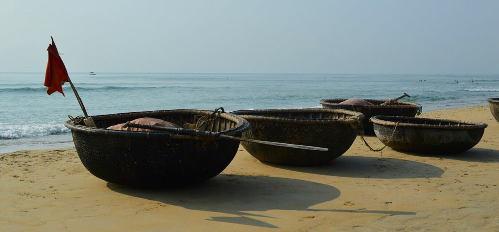 Non Nuoc Beach Beach best beaches in Vietnam