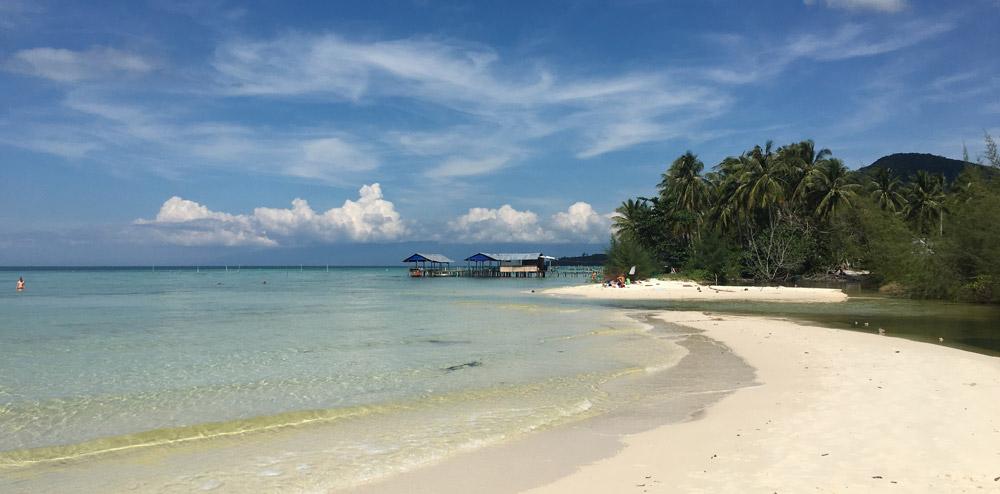 Starfish beach vietnam best beaches in Vietnam