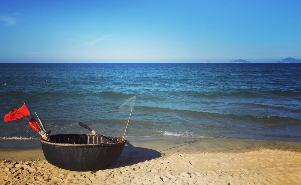 An Bang Beach best beaches in Vietnam